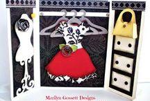 Cards o' Mine! / Creative Hearts Workshops -  Cards