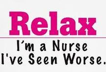 Nursing / by Emily Smith