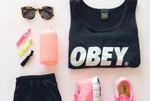 STYLE | Workout Gear