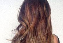 Cabelos / Hair
