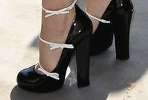 STYLE | Heels