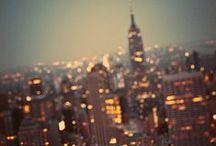 INSPIRE | New York Dreams