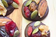 EAT | Skinny Treats