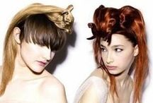 Creative Hairstyles / by Uniwigs