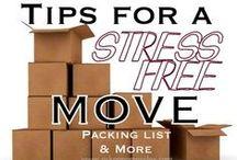 Organized Move
