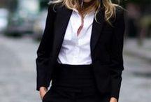 STYLE | Work Wear