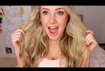BEAUTY | Favourite Youtube Tutorials