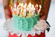 CELEBRATE | Cakes
