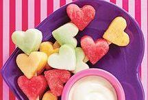 EAT | Healthy Snacks