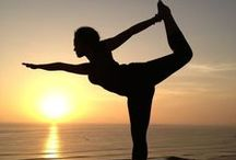 Yoga etc