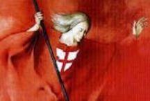 St. Jordi i el drac