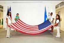 Flag Ceremonies & U.S. Holidays / by Girl Scouts Western Pennsylvania