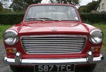 Morris 1100 1300