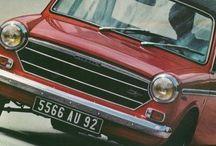 Austin 1100 1300 GT America Countryman
