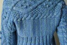 Knit  / by Karen Strauss