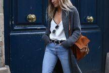 F A S H I O N / Things I want to wear! Style inspiration