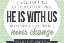 words / by Ashley Williamson