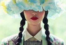 unique. / by Mimi Soo