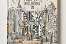 Books Worth Reading / book suggestions if you are interested in New York City, or Central Park