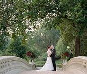 Central Park Wedding Inspiration / inspiration and ideas for your Central Park Wedding