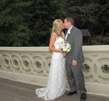Your Central Park Wedding / Central Park wedding ideas and inspiration