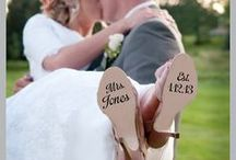 shoes / bridal shoes appropriate for a Central Park wedding