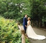 dresses / bridal dresses or gowns appropriate for a Central Park wedding