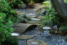 Garden & Yard / by Peny Bagwell