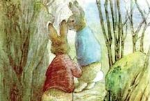 Beatrix Potter and her 24 Tales