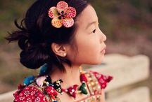 Aw-w-w-w----some / The Beauty of Children.........