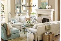 Decor / Lovely home decor. / by Cheryl Williams