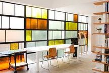 Studio Spaces / by Stephen G Jones
