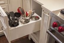 Organization for the home