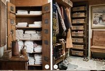 Closet Space / by Alix Rowlands