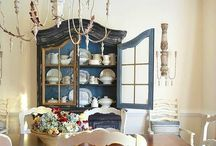 Dining Rooms / Inspiration to create a delightful dining space
