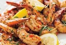 ...Shrimp-Love It! / by Sharon Roberts