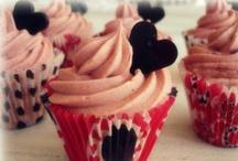 cupcakes;) / by Artesanum Hecho a mano
