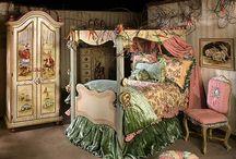 Kids Rooms Ideas / by Ariel Brodnax