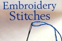 Embroidery - How to