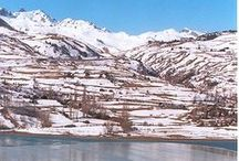 Huesca, Aragon. Landscapes and history