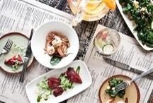 Dinner Reservations / Restaurants on my to-do list