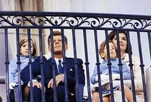 Camelot - The Kennedy Dynasty