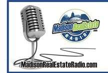 Radio Shows - Madison Real Estate  / For all shows visit MadisonRealEstateRADIO.com  Buying or Selling Real Estate in Madison Wi? I would love to interview for the job. Call me, Neil Mathweg, at 608-837-7171 or find me online at www.NeilMathweg.com