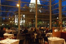 Restaurant in Madison Wisconsin / Madison Wisconsin offers so many awesome restaurants. Here is a directory of them along with mapping to get you there. Enjoy!