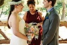 Readings for Weddings / suggestions of short readings and poems for wedding ceremonies