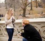 Central Park Marriage Proposals / Central Park Marriage Proposals