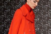 coats. / by Mimi Soo