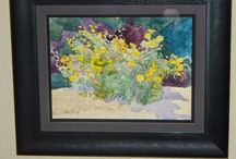Artist Blogs & Websites - Watercolor & Pastel