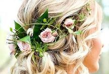 Wedding Hair / Wedding Hair
