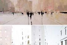 illustrations. / by Mimi Soo